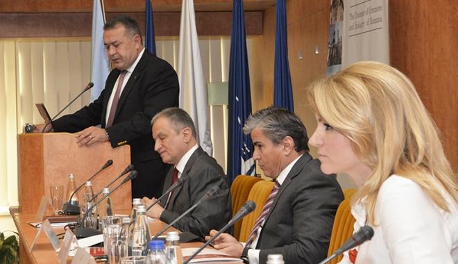 Foto: Mihai Daraban cere legi care să susţină mediul de afaceri