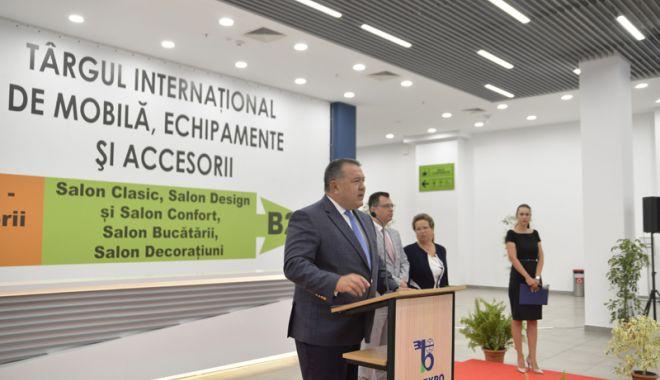Foto: Mihai Daraban cere stoparea exportului de lemn neprelucrat