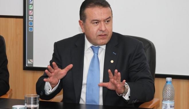 """Mihai Daraban, un nou mandat la """"cârma"""" CCIR"""