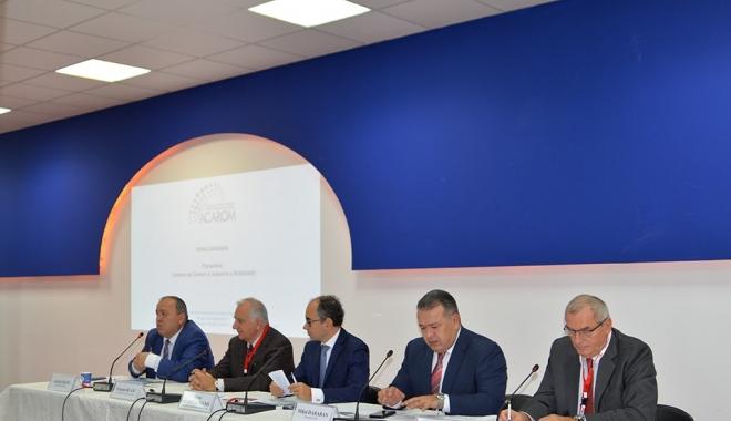 Foto: Mihai Daraban: Salonul internaţional auto se mută de la Geneva la Romexpo - Bucureşti