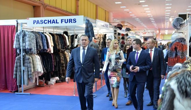 Mihai Daraban a deschis oficial Târgul de Turism al României - mihaidarabantarg6-1510855235.jpg