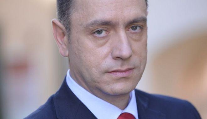 Foto: Mihai Fifor a anunțat în ce condiții va susține PSD pactul propus de Iohannis
