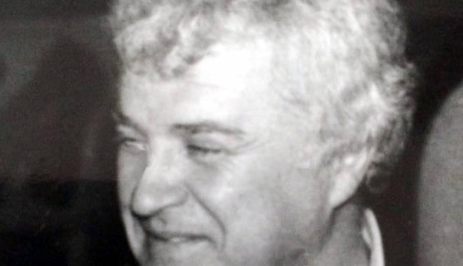 Foto: Atletismul, mai sărac fără antrenorul emerit Constantin Mihail