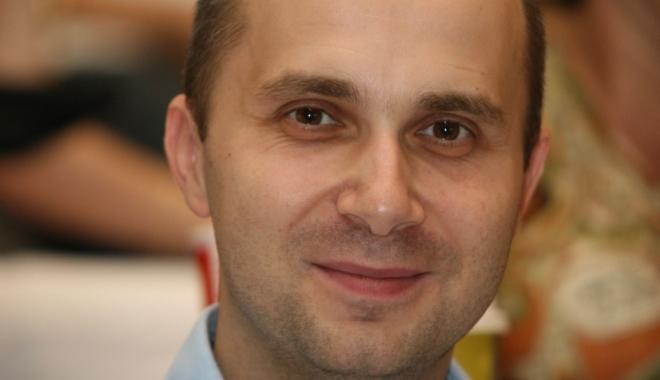 Foto: Mihai Petre candidează independent la primăria Constanţa