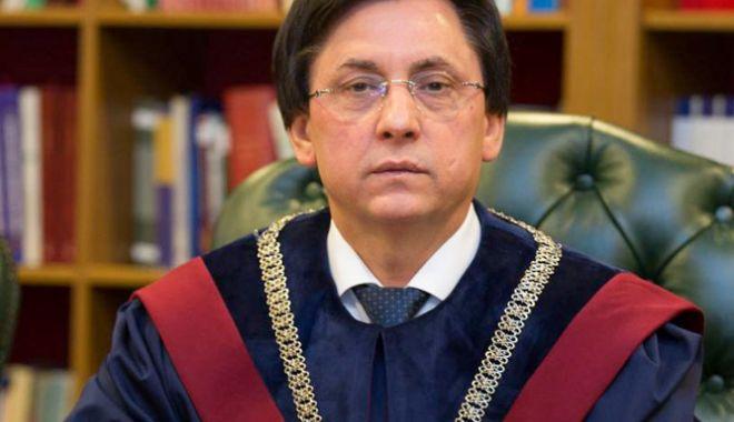 Președintele Curții Constituționale din R.Moldova a demisionat - mihaipoalelungi-1561042990.jpg