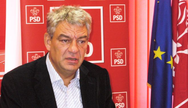 Demisie în PSD! Un fost premier se înscrie în partidul lui Victor Ponta - mihaitudose-1548772106.jpg