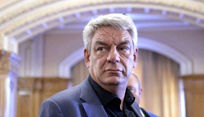 Foto: Tatăl fostului premier Mihai Tudose a murit după ce s-a infectat cu Covid-19