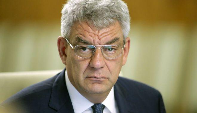 Foto: Mihai Tudose a demisionat din PSD și s-a alăturat lui Victor Ponta