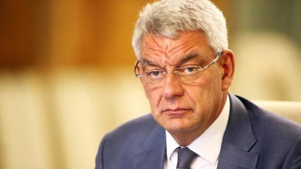 Foto: Fostul premier Mihai Tudose a fost externat