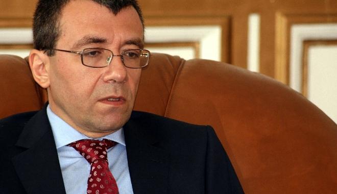 """Foto: Mihai Voicu: """"Eu cred că va mai exista şi un al treilea candidat la conducerea PNL"""""""
