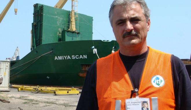 Foto: VEŞTI BUNE / Salariile a peste 1.000 de marinari români ar putea creşte