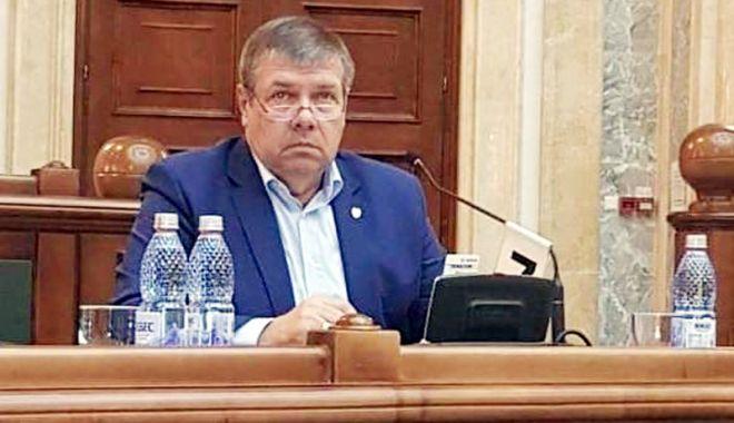 Foto: Senatorul Ștefan Mihu propune schimbarea vacanței de vară. Care este perioada propusă