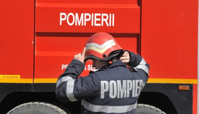 Foto: Mii de sanc�iuni date de pompieri �n acest sezon estival