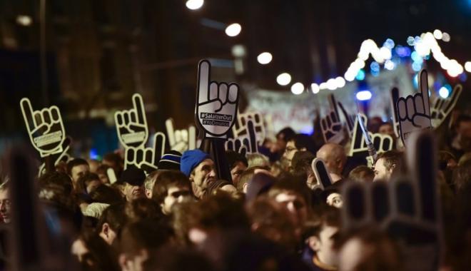 Foto: Mii de manifestanţi la Bilbao, în sprijinul deţinuţilor ETA
