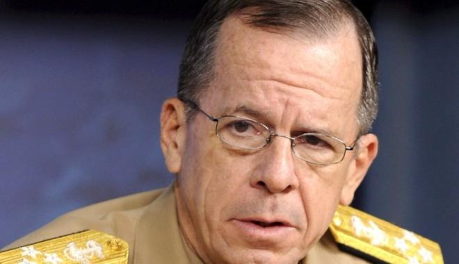 Şeful armatei americane a început o vizită în China