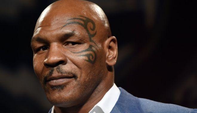 Mike Tyson își anunță revenirea. Legendarul pugilist vrea să intre în ring - miketyson-1589290476.jpg