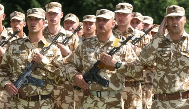 Foto: Nu este nimic pierdut! Trei idei pentru salvarea Ligii Militarilor Profesionişti