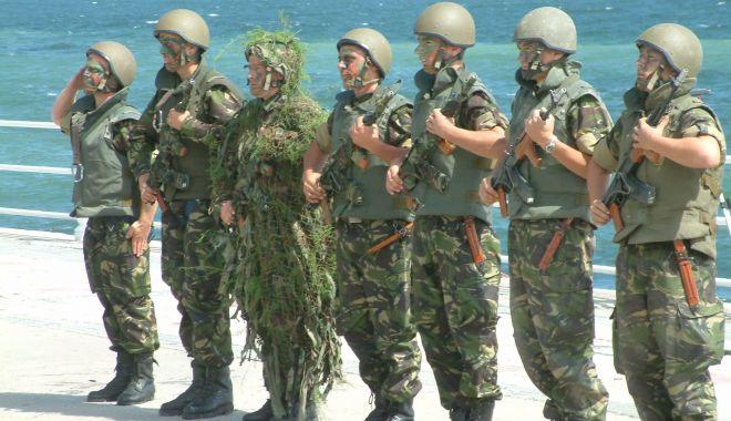 Foto: A început recrutarea de personal în Armată! Posturi de ofiţeri, subofiţeri, maiştri militari, gradaţi şi soldaţi