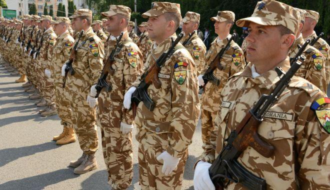 Informații de ULTIMĂ ORĂ privind statutul soldaților și gradaților profesioniști. Aviz favorabil în Comisia de Apărare! - militari-1571830238.jpg