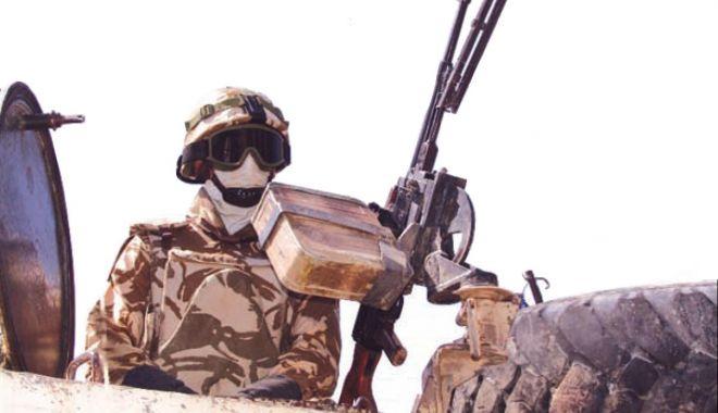 TENSIUNI la COTE MAXIME în Irak. Ce se întâmplă cu militarii români. Se așteaptă REACȚII violente - militari-1578245339.jpg
