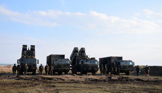 "Militarii Forțelor Navale Române s-au familiarizat cu rachetele NSM în cadrul ""Sea Shield 21"" - militariifortelornavale1-1617381162.jpg"