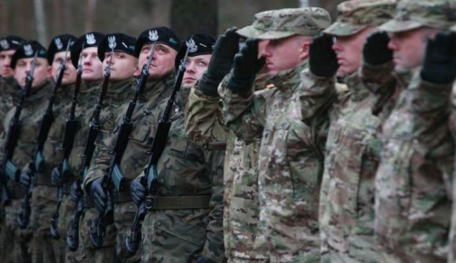 Trupele SUA au ajuns în Polonia. Rusia, iritată că armata americană e atât de aproape de granița ei - militarinatoinpolonia345176000-1484488963.jpg