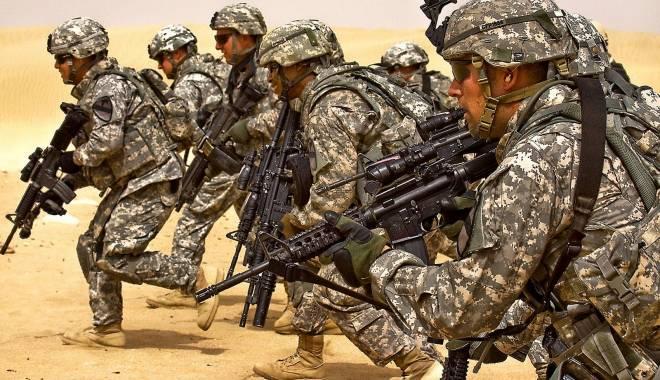 Foto: Recrutări pentru stagiul militar obligatoriu!