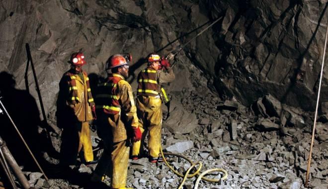 Foto: Tragedie în Ucraina. Explozie într-o mină de cărbune. 32 de MORŢI!