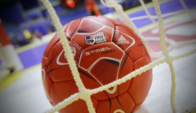 Handbal masculin / România a ratat calificarea la Campionatul European din 2020 - minge-1560452655.jpg