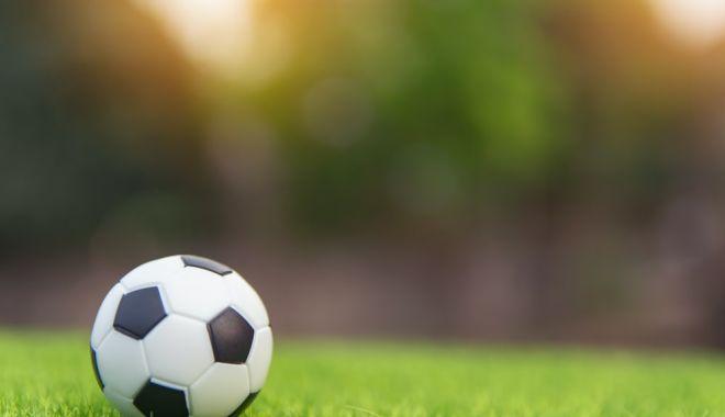 Fotbal / Încă un arbitru a fost depistat pozitiv la COVID-19 - minge-1593868864.jpg