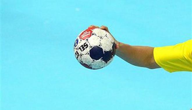 Foto: Oltchim Râmnicu Vâlcea s-a calificat în semifinalele Ligii Campionilor