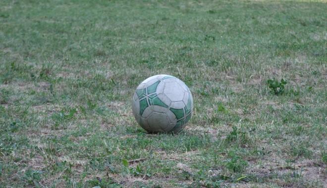 Foto: Fotbal / Săgeata a învins pe CS Otopeni și a urcat pe 2 în Liga a II-a