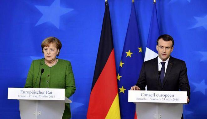 Foto: Mini-summitul european privind  imigraţia: progrese în direcţia unui acord