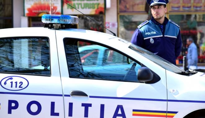 Foto: Vrei să te faci poliţist? MAI scoate la concurs peste 2.000 de locuri
