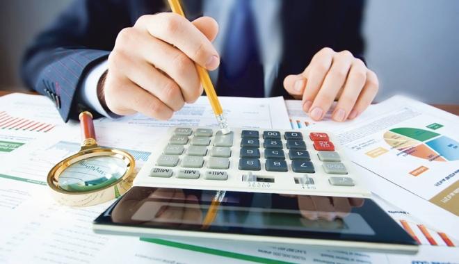Foto: Ministerul Finanţelor  a atras, ieri, 500 de milioane de lei de la bănci