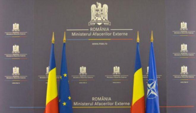 Foto: Accident cu români în Germania. MAE: Trei din cei zece români răniți sunt în stare gravă