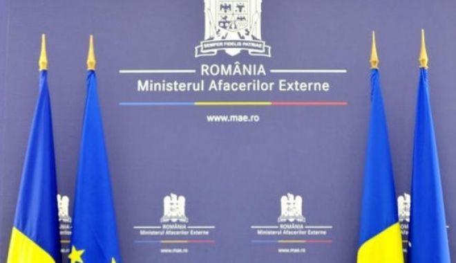 Foto: ROMÂNI, AVERTISMENT DE LA MAE! Atenţionare de călătorie