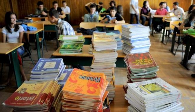 Foto: Adunarea generală a părinţilor va stabili auxiliarele folosite la clasă