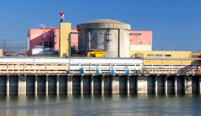 Foto: Ministerul Energiei amână decizia de retehnologizare a Unităţii 1 CNE Cernavodă
