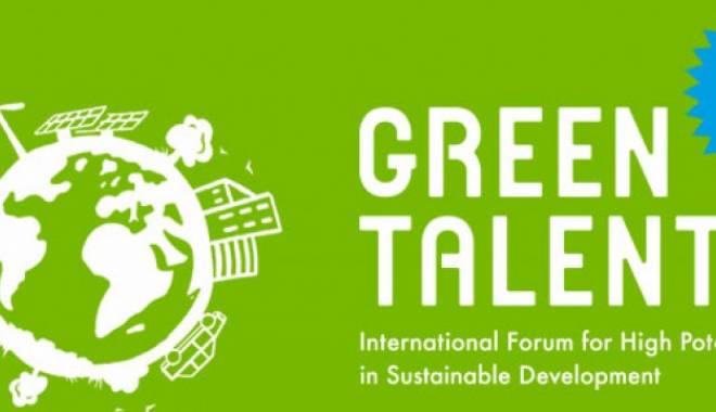 Foto: Ministerul Mediului. Concurs de talente eco