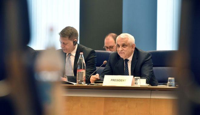 Foto: Miniștrii europeni ai agriculturii și-au dat întâlnire la București