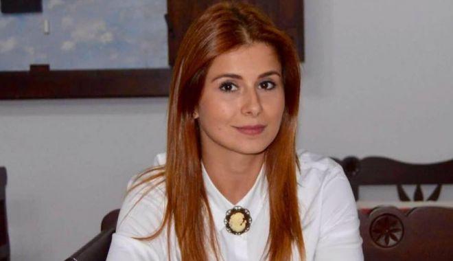 Ministrul Ioana Bran a participat la Congresul Mondial Antidoping - ministru-1526974457.jpg