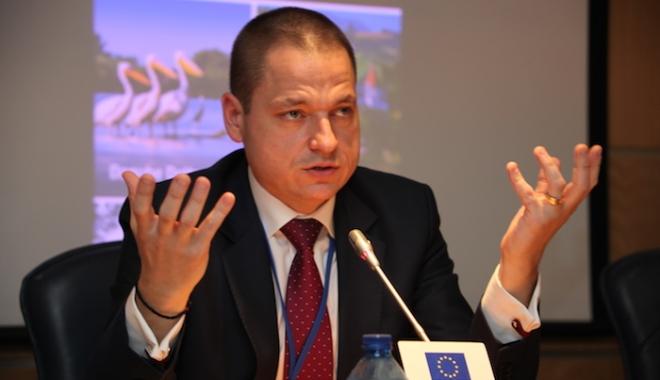 Ce spune ministrul Mircea Dobre despre voucherele de vacanță - ministru1-1496144236.jpg
