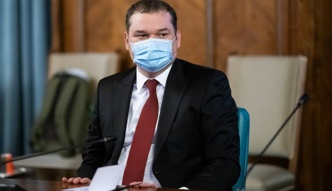 Cseke Attila susţine introducerea certificatului COVID pentru medici - ministrudezvoltarecsekeattilaexc-1632817040.jpg
