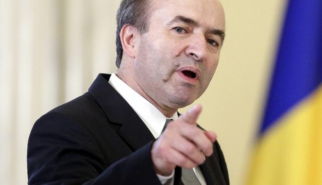 """Foto: Ministrul Justiţiei răspunde criticilor DNA. """"Procurorii nu fac legi"""""""