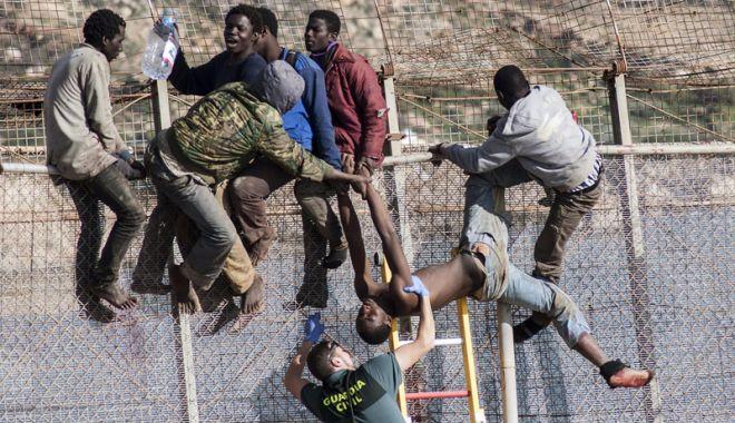 Foto: Ministrul de Externe spaniol avertizează: Europa are nevoie de sânge nou