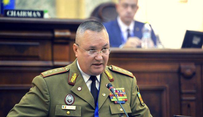 Nicolae Ciucă a participat la reuniunea miniştrilor Apărării din statele membre NATO - ministrulapararii-1613669889.jpg