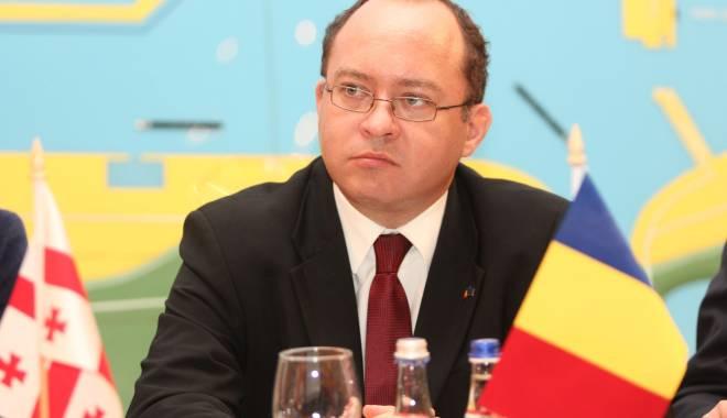 Foto: Ministrul Bogdan Aurescu, vizită de lucru la Varşovia