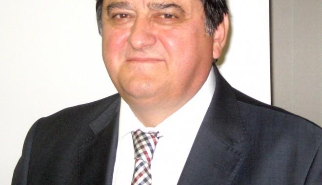 Constantin Niță, ministrul Economiei: