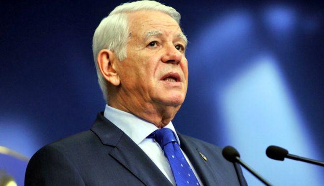 Foto: Ministrul Meleșcanu, despre protestul Diasporei:  Nu înţeleg foarte bine  care este obiectivul